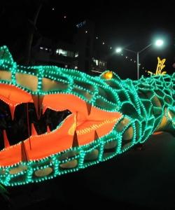 Hoy inicia el Carnaval Mazatlán 2015