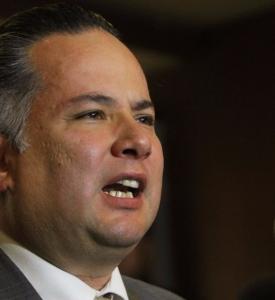 Las huellas de la duda: el caso de Santiago Nieto